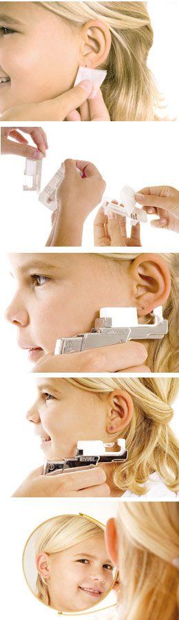 Boucle d oreille sans trou